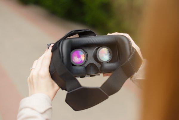 Realitate Virtuala Imobiliare